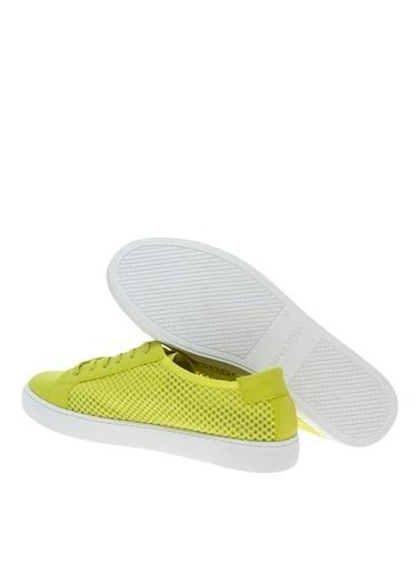 Jack & Jones Jack & Jones Sarı Günlük Ayakkabı Sarı